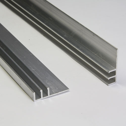 Aluminium Bar Extrusions manufacturers and suppliers in Bulk