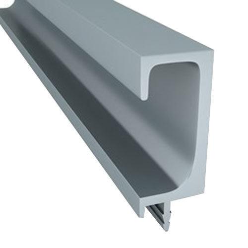 Aluminium G Profile Section Handle